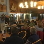 A good evening at Portchester Sailing Club #mrdthethermalcook #mrdsthermalcooker #daveknowles https://t.co/O9Lr1zYxBT