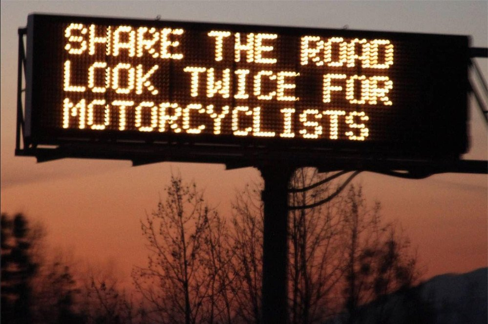 &quot;I don&#39;t know about your #home cities, but, I am damn proud of mine for doing this. Thanks #Columbus!&quot; #motorcycle #biker #pics<br>http://pic.twitter.com/WJxSlib1ql