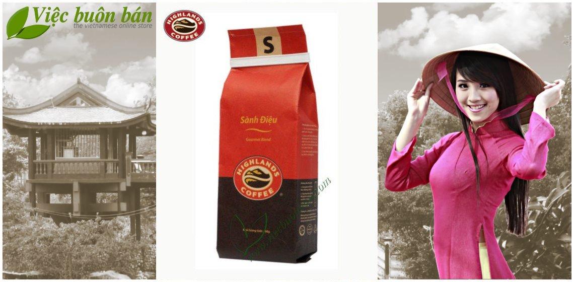 Coffee Highlands Gourmet Blend $7.85 #Coffee #HighlandsCoffee #Gourmet #Vietnam #Shopping Please RT!  http:// j.mp/2r5xD63  &nbsp;  <br>http://pic.twitter.com/wIjpnDED0e