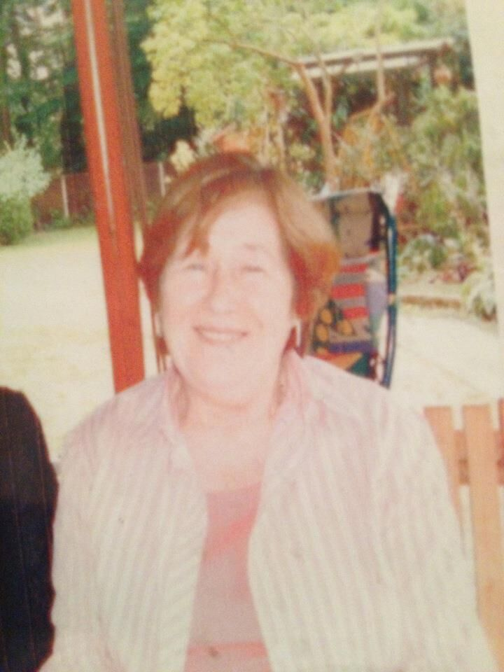 RT @magster53: Today would have been this beautiful angels birthday. Mum I miss you more everyday xx https://t.co/MS6Hb2xC5u