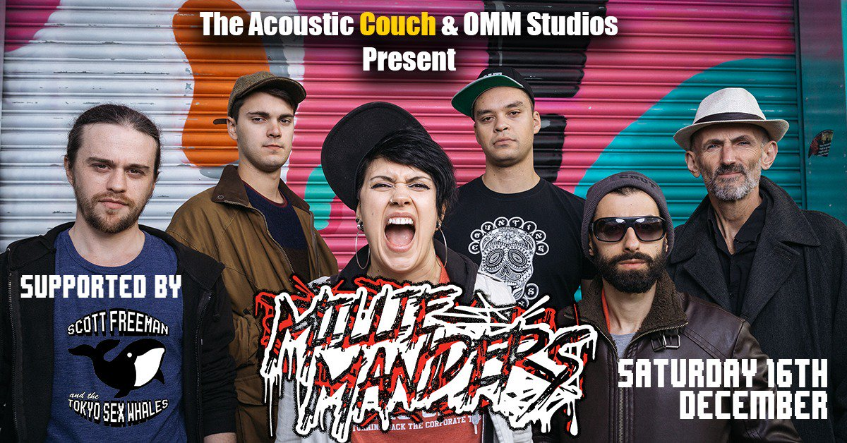Do u like a bit of #punk #rock #indie if u do u need to get #tickets for @MillieManders  #music #livemusic #Musicians #bands #stage #Bracknell #latebar<br>http://pic.twitter.com/6tK4CSsMxr