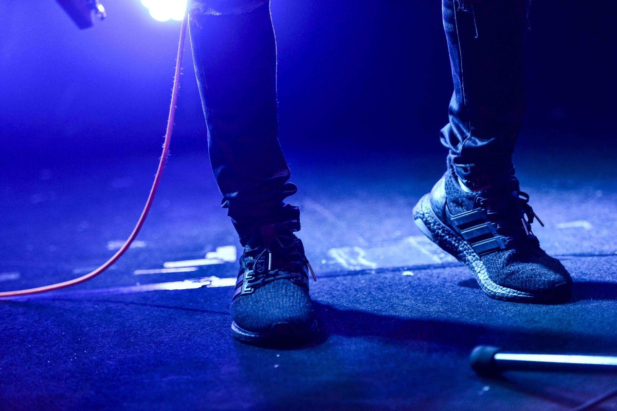 We Love adidas #soundshooter #ReN #adidas  #adidasultraboost  #niigata #sneaker  #kicks #stage #ren #ruihashimoto<br>http://pic.twitter.com/Bk7PC85ykR