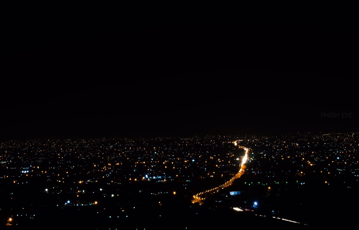 Image result for aburi at night
