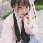 中国の漢服❤どうですか(๑`・ᴗ・´๑) pic.twitter.com/irthmpT9Hk