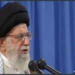 'Palestine the primary issue within the Muslim world' - Khamenei: https://t.co/og4P1l12Ph