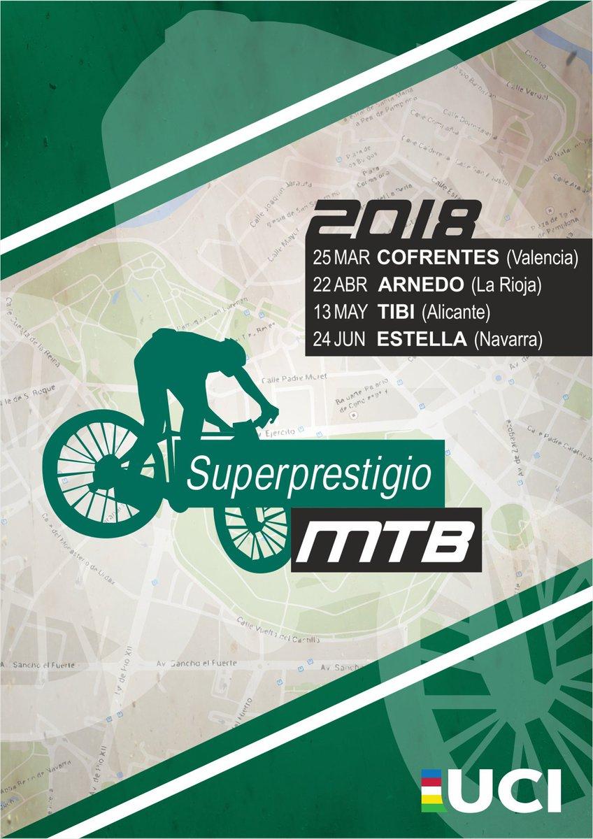 Calendario Mtb.Superprestigio Mtb On Twitter Calendario Sp Mtb 2018