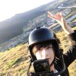 飛びました。#25男子推しTV pic.twitter.com/72OmSB0Q4E