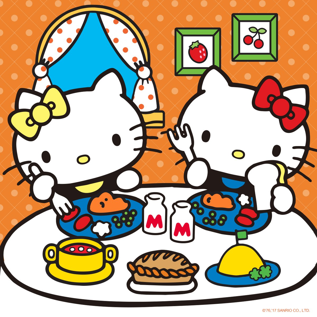 Simple Wallpaper Hello Kitty Thanksgiving - DPU6dxqVoAA_AsK  Collection_5610032.jpg