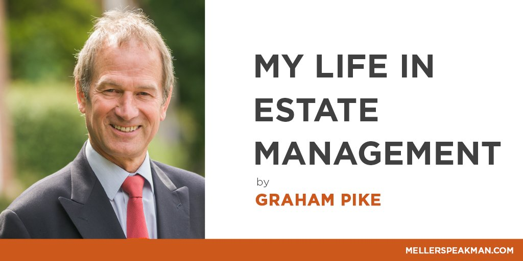 My Life in Estate Management by Graham Pike:  http:// bit.ly/2mVhZwn  &nbsp;    #ATSocialMedia #CheshireBuzz #DerbyshireIS #RICS<br>http://pic.twitter.com/uD40pTOS74