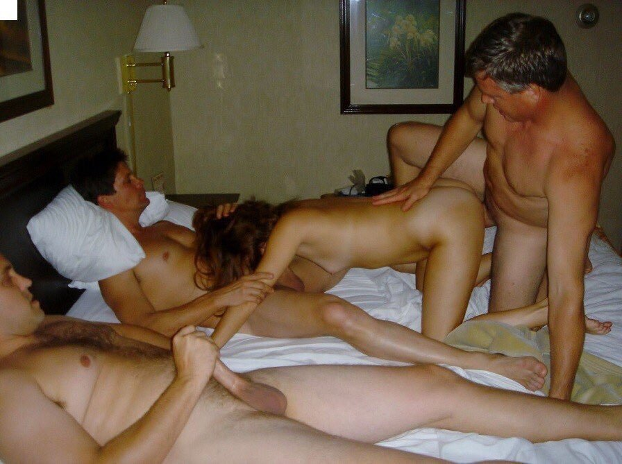 Homemade swingers party videos