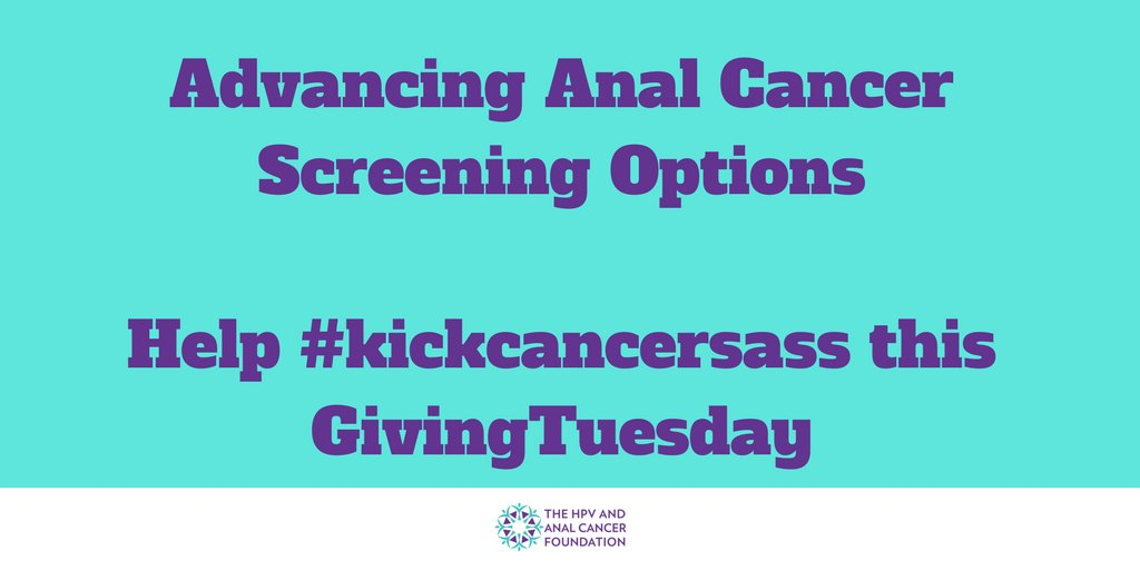 Hpv and anal cancer foundation