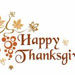 Happy Thanksgiving to our wonderful English At Large family!