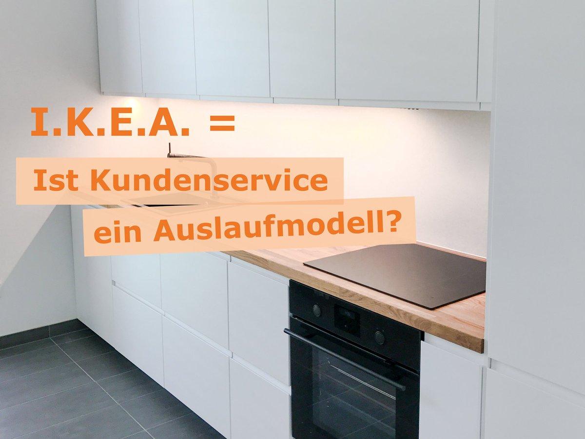 I K E A Ist Kundenservice Ein Auslaufmodell On Twitter Hej Lass