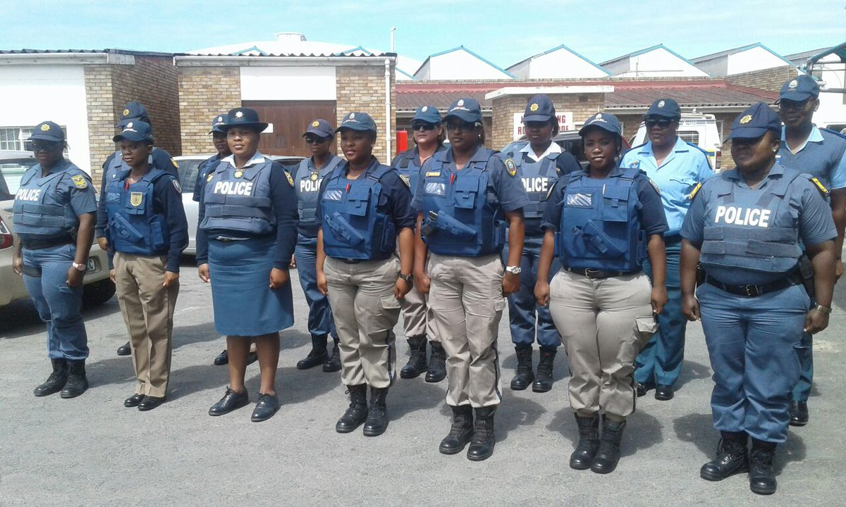 Image result for Start Your Career With The Traffic Police,SAPS and Metro Police
