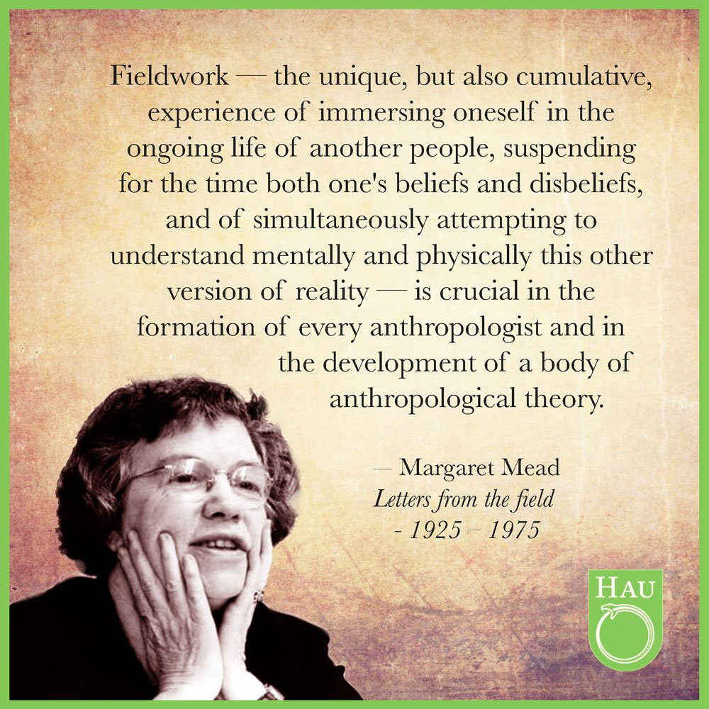 """margaret mead theorist response The best answer i've found comes from margaret mead  mead proposed her theory of war in her 1940 essay """"warfare is response to the margaret meade`s."""