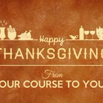 HAVE A WONDERFUL DAY! Happy Thanksgiving!