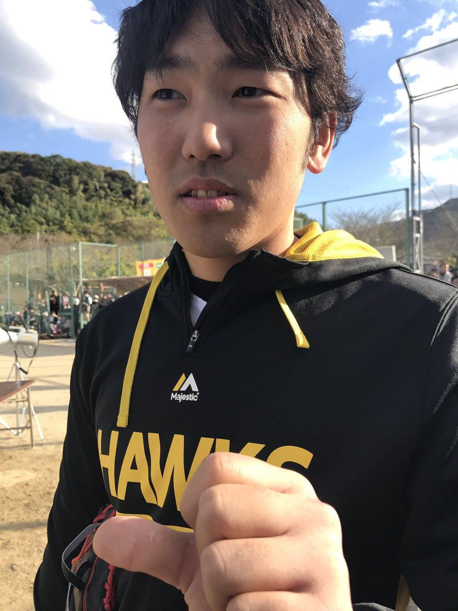 加藤和子(ホークスオフィシャル) - Twitter
