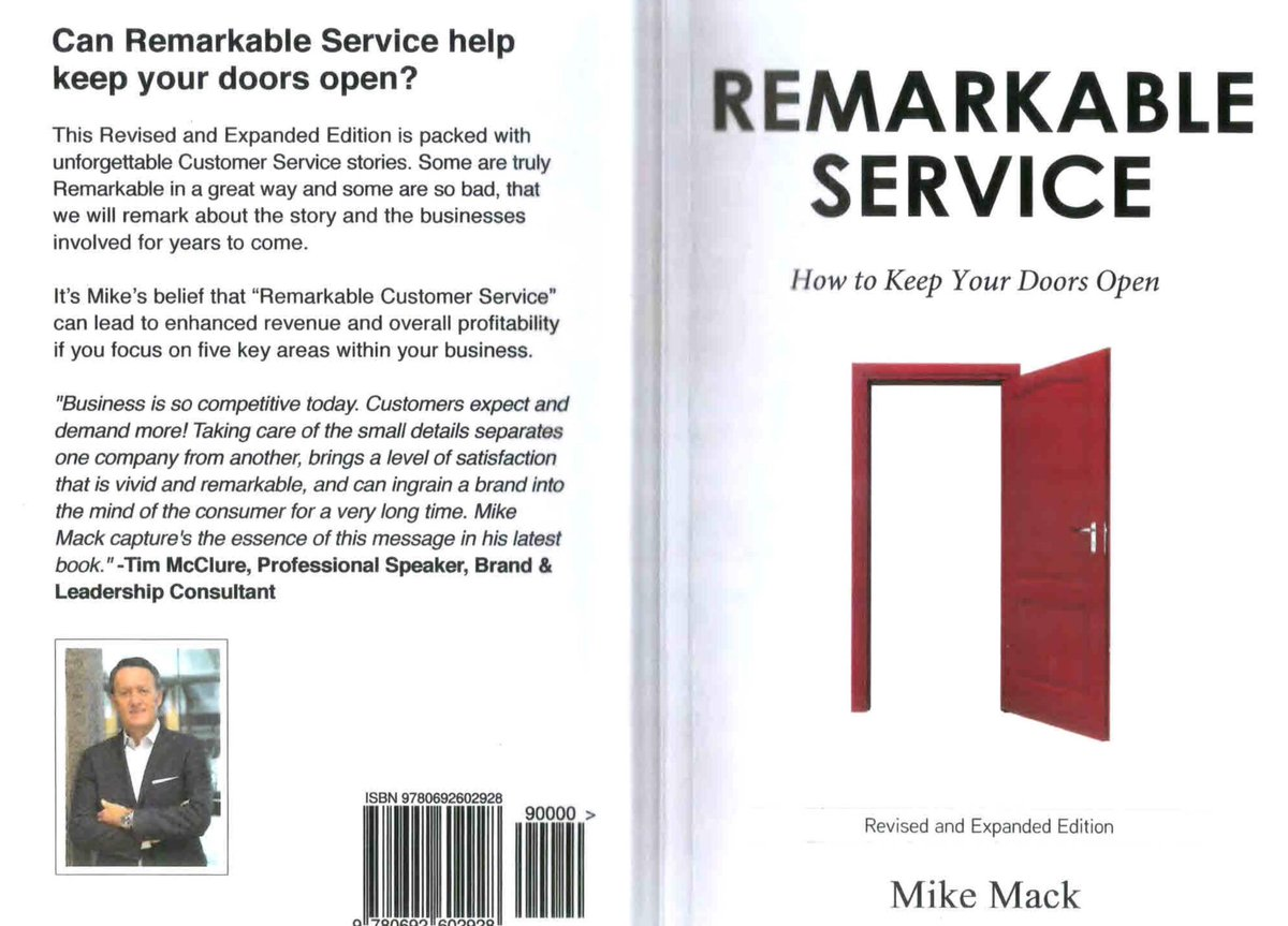 Remarkable Service How to Keep Your Doors Open