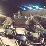 刀ステ小田原城公演 無事終了!寒かったけどそれも含めて何かと素晴らしかった!そんな最高の舞台の裏の立…