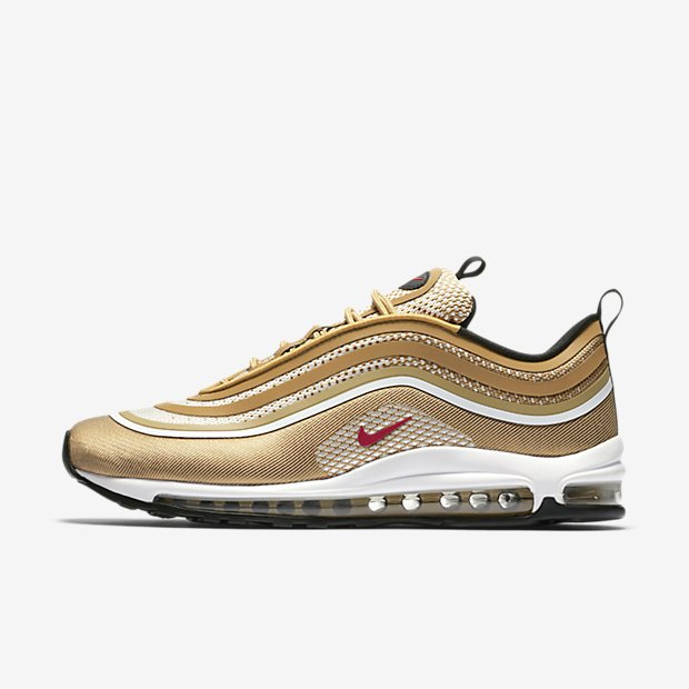 The new Nike Air Max 97 Ultra