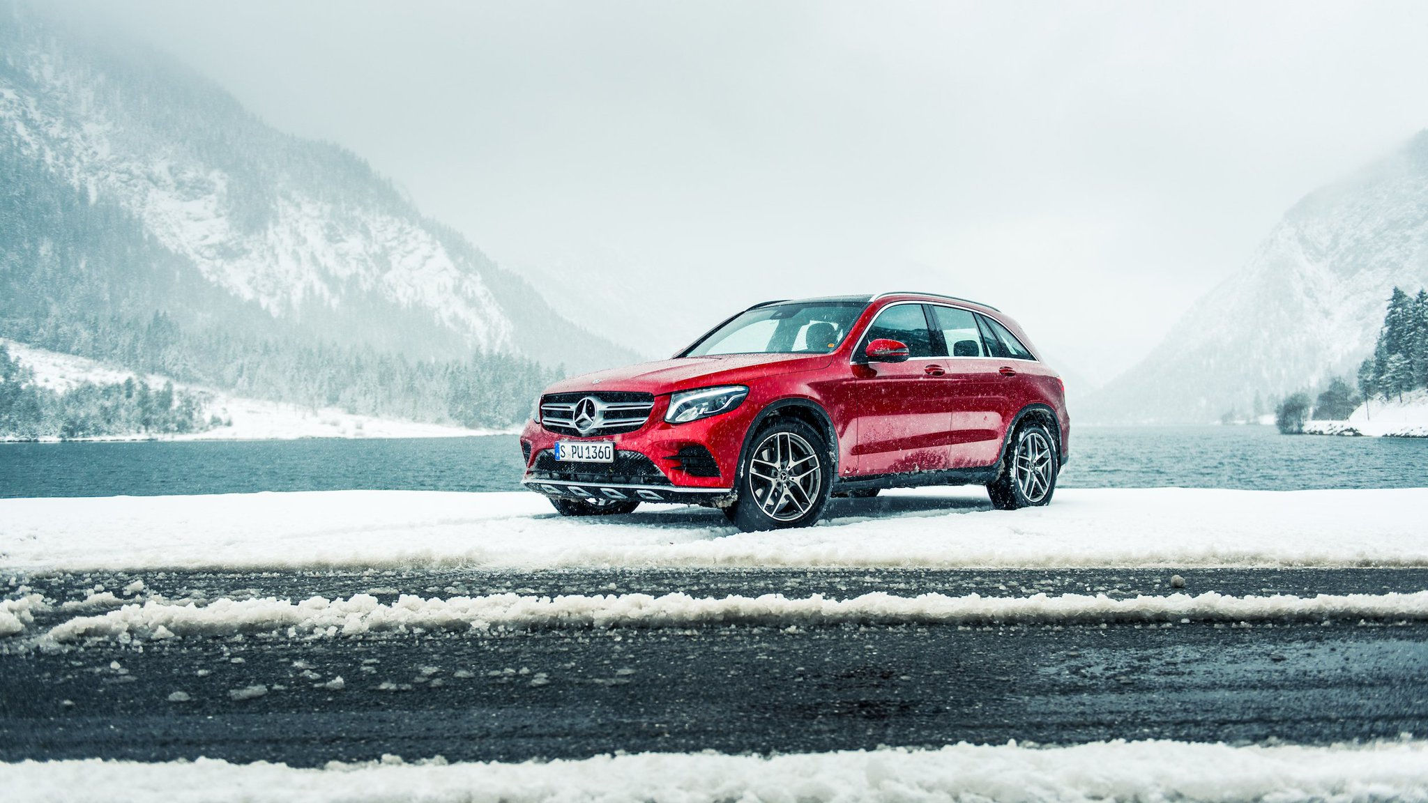 Mercedes Benz On Twitter Get Out And Attack The Elements