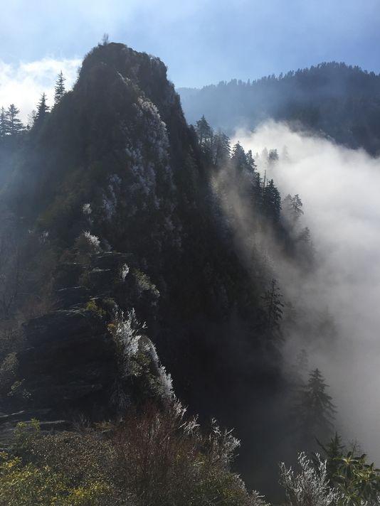 Gatlinburg wildfire began as a harmless spark https://t.co/qA5tuzMB36