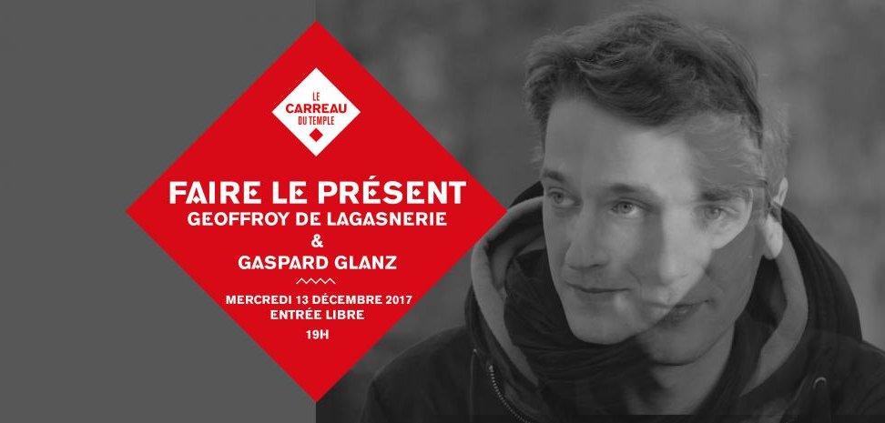 Gaspard Glanz