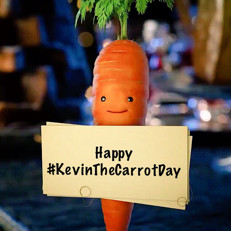 kevin the carrot ikevinthecarrot twitter. Black Bedroom Furniture Sets. Home Design Ideas