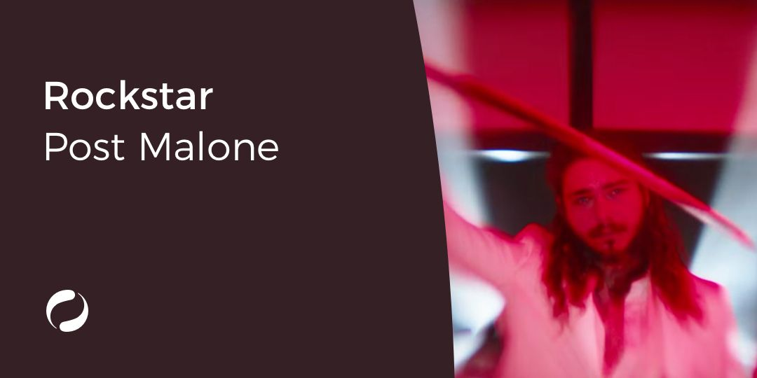 NEW VIDEO: Post Malone - rockstar ft. 21...