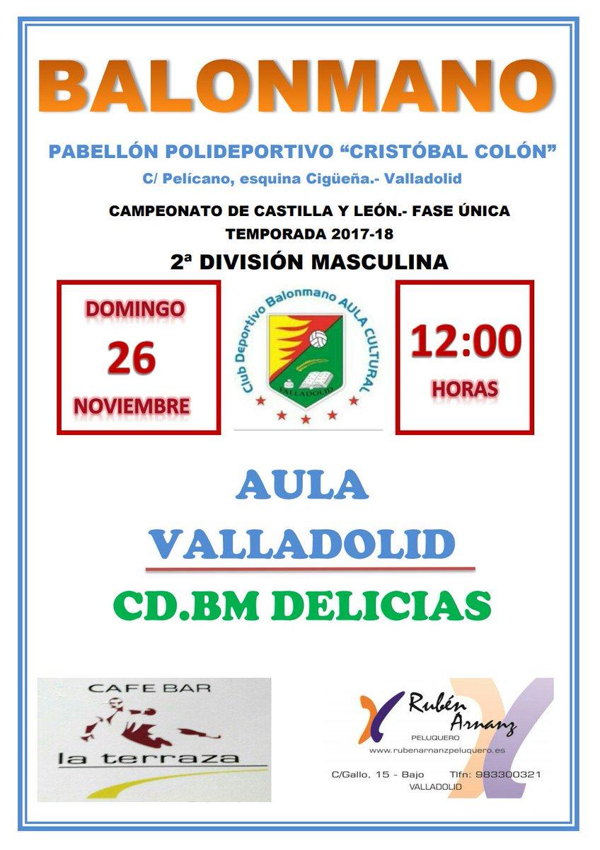 CALENDARIO DE COMPETICION 25/26 DE NOVIEMBRE