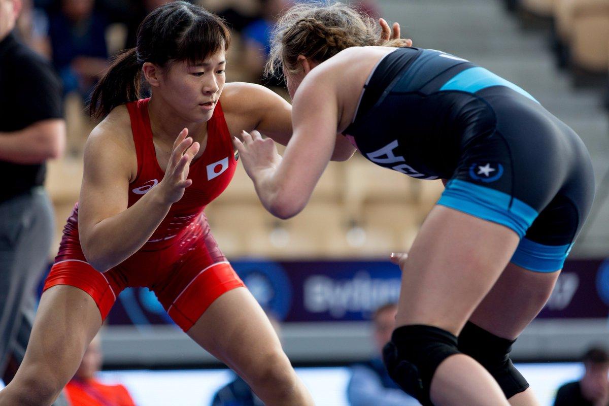 Asian girls wrestling men young girl young