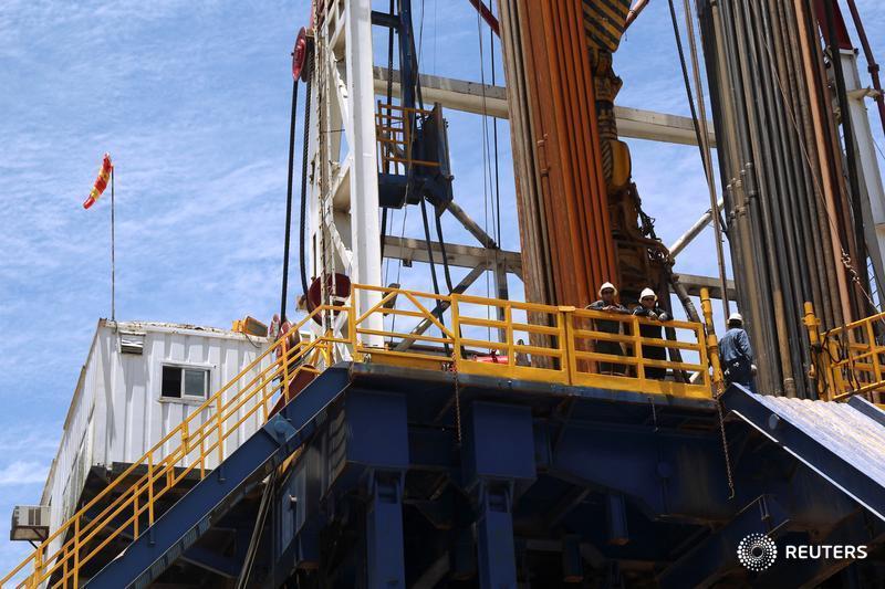 RT @Reuters: OPEC chatroom dead as Qatar crisis hurts Gulf oil cooperation https://t.co/44pMSbdtmQ https://t.co/4p3KS6opNj