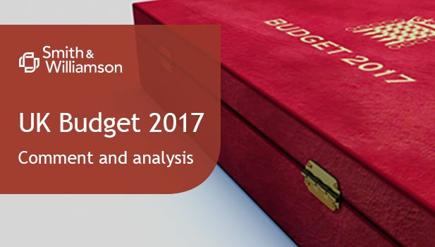 How will your personal finances be affected by yesterday's #Budget2017 ? View our detailed analysis of the announcements including #trusts #taxevasion #CGT #pensions  http:// smithandwilliamson.com/personal/insig hts/uk-autumn-budget-2017 &nbsp; … <br>http://pic.twitter.com/M7nl4bx7x8
