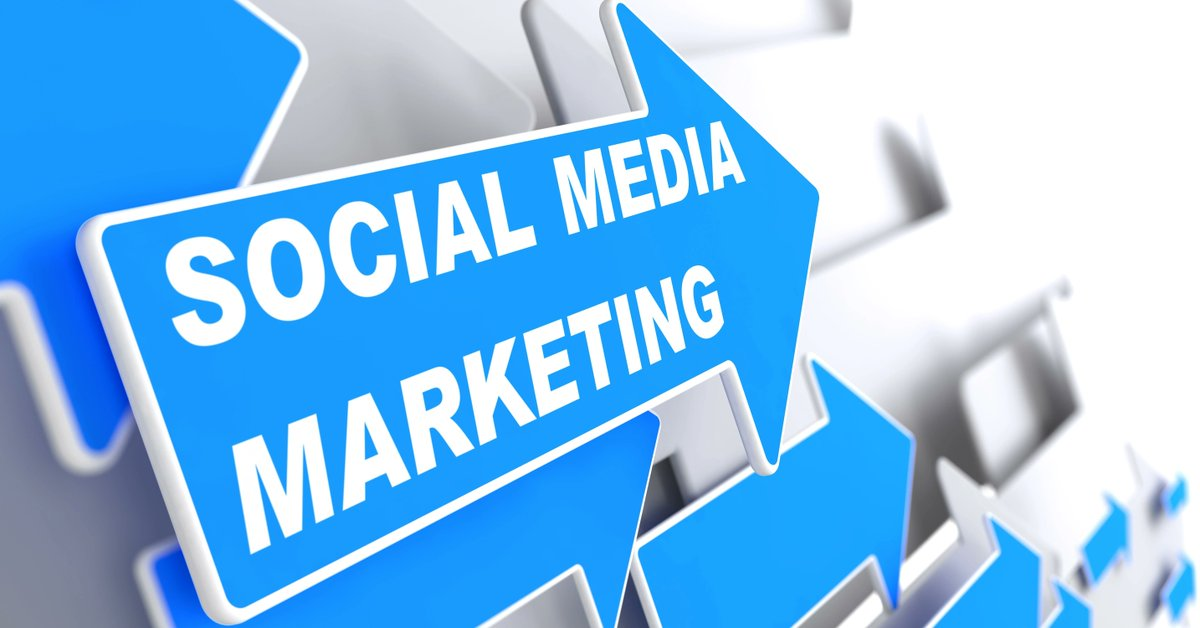 Social Media Marketing:
