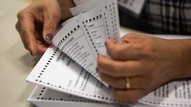 Judge refuses to certify uncounted ballots that could have given Dems control of Virginia House https://t.co/SXpmKjmvtM