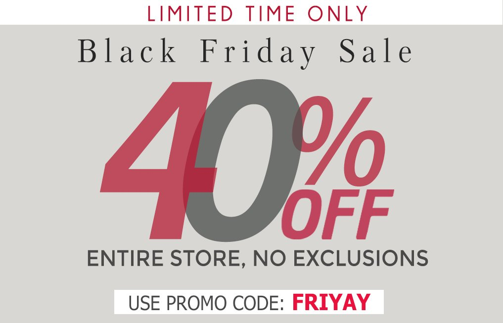lush black friday sale
