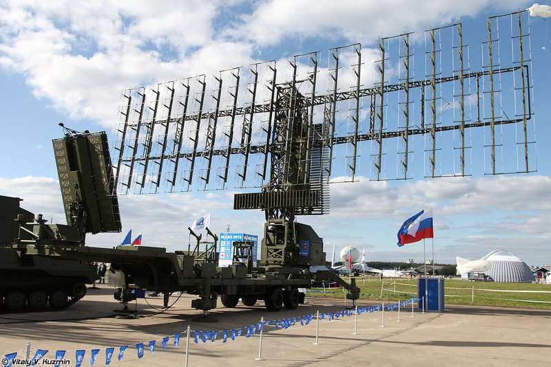 Russian Radar systems - Page 15 DPUxRWvXkAAySas