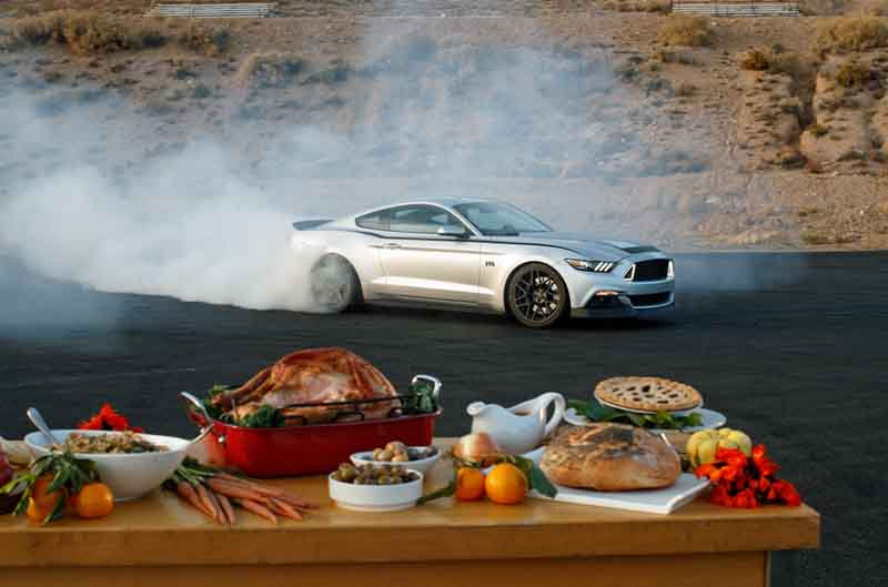 Happy #Thanksgiving2017                #Mustang  <br>http://pic.twitter.com/qwPSOnFosS