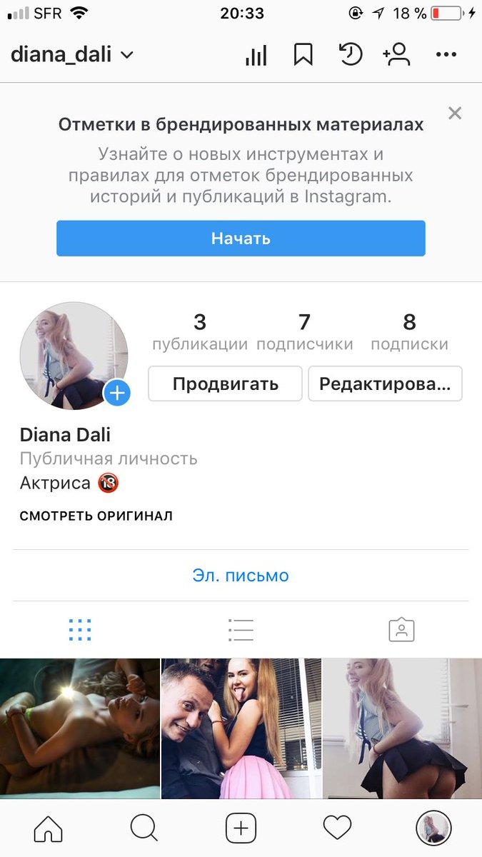Diana Dali