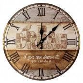 10% off with the code XMAS.... Dream Clock. Visit &gt;&gt;   https://www. shoppingforagift.com/store/p648/Dre am_Clock._Product_Code_AWBritclk-05.html &nbsp; …  #Clocks #Dreams #Giftideas <br>http://pic.twitter.com/VGXXTr7ycS