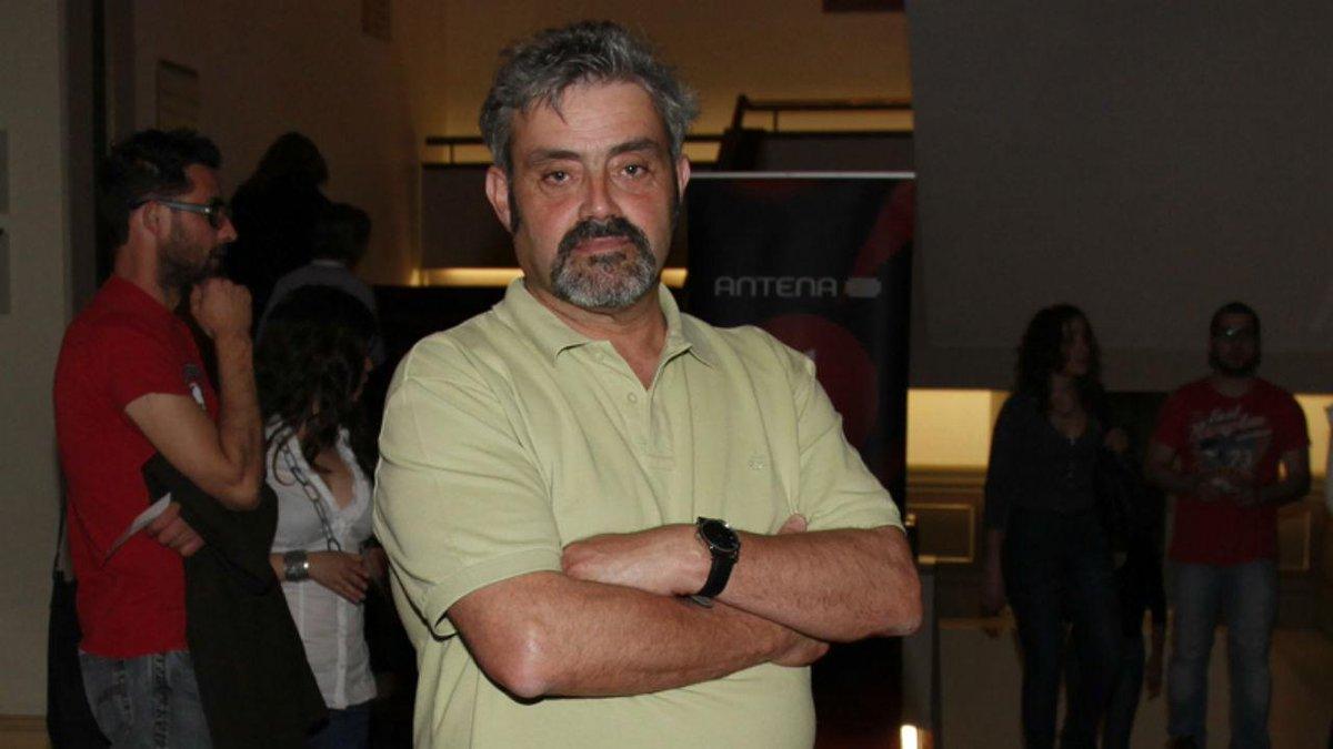Morreu o ator João Ricardo https://t.co/0sgkjUCtL5