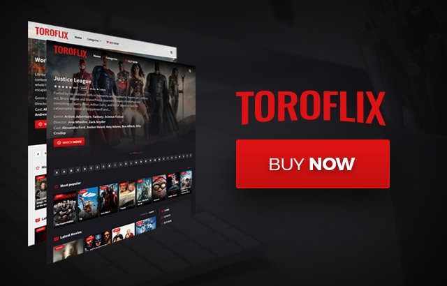 ToroFlix icon