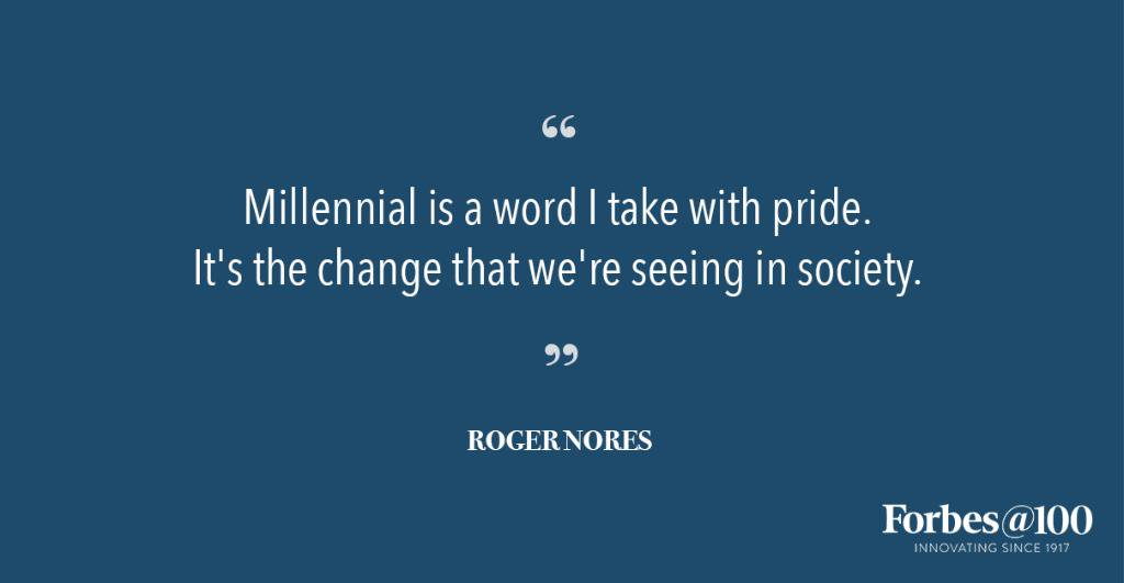 Quote of the day:  http:// on.forbes.com/6017D8as3  &nbsp;   #30Under30 <br>http://pic.twitter.com/qRXxM4CJOl