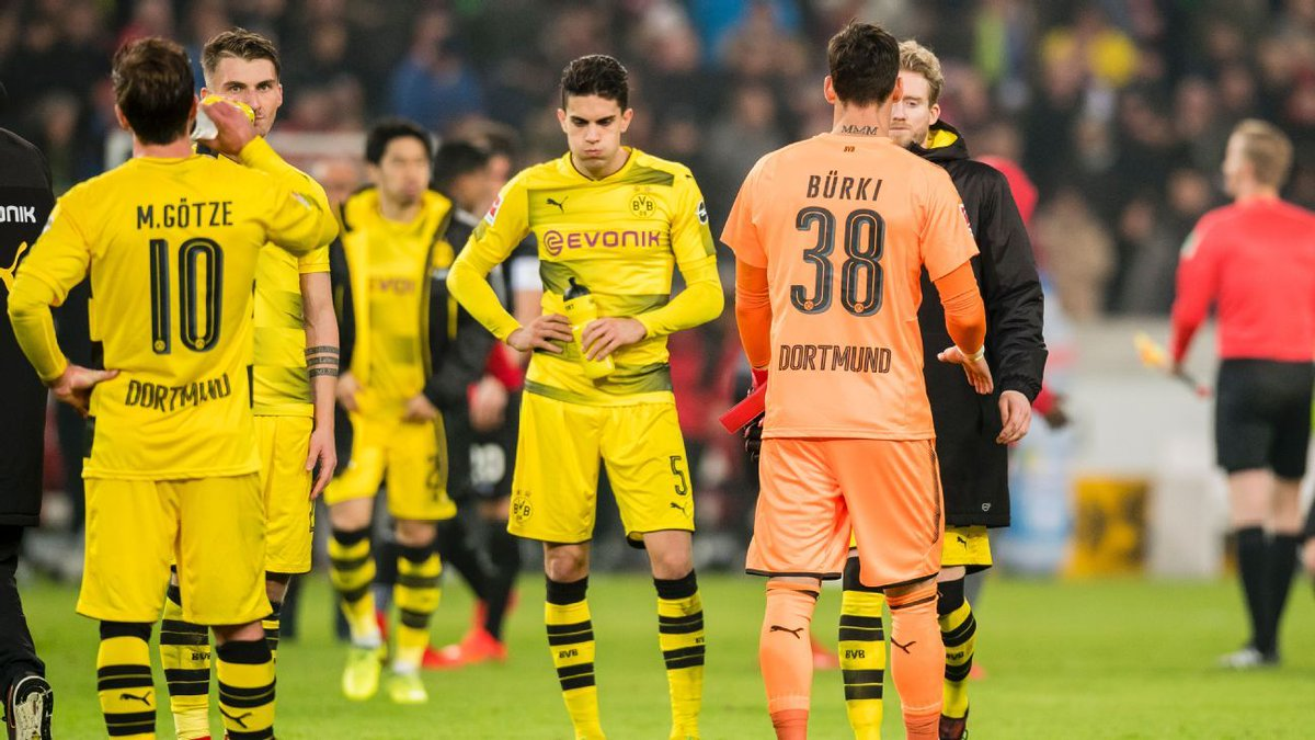 #BorussiaDortmund can &#39;turn around&#39; season with Schalke win - CEO Watzke: The ESPN FC panel pinpoint where Borussia…  http:// dlvr.it/Q2VJqB  &nbsp;  <br>http://pic.twitter.com/i1kEuwv1LR
