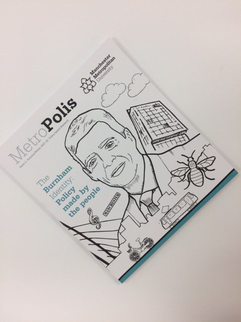 Issue 2. Autumn/Winter 2017 @mcrmetropolis magazine has arrived and looks fantastic! Also a great source of #policy based #research. Get in contact if you would like a copy! Thank you to everyone involved! @ManMetUni @MMU_Research @MMUPolicyEval @MarpleLeaf @samillingworth<br>http://pic.twitter.com/ZQ9HjAlboo