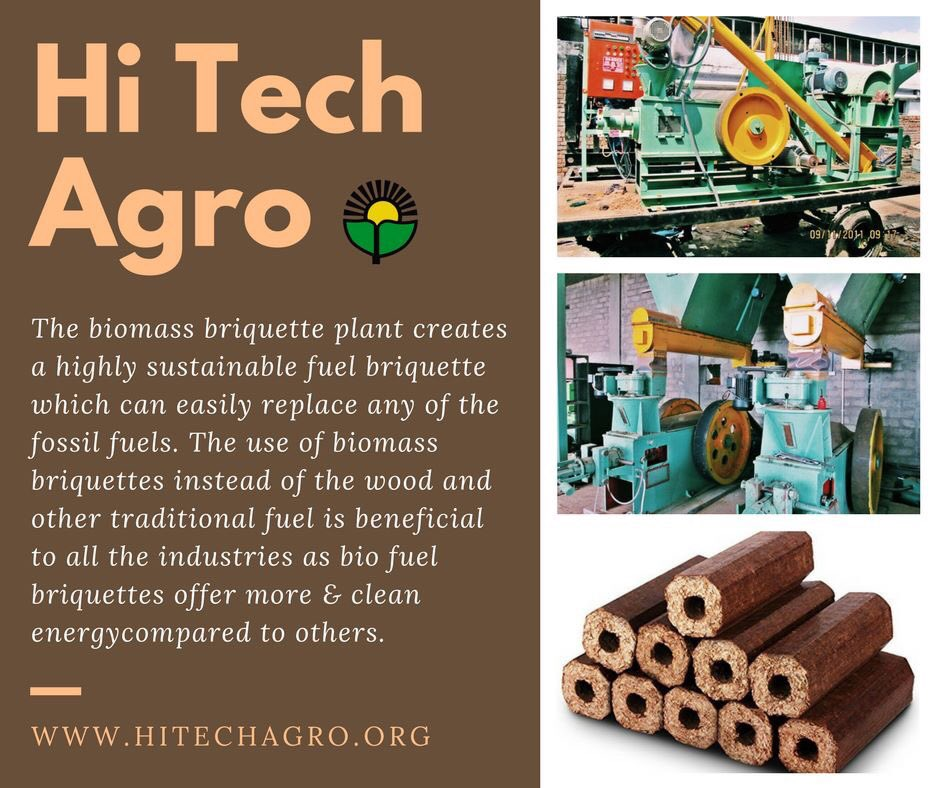Hi Tech Agro Energy on Twitter: