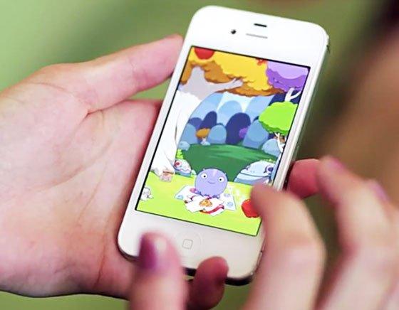 Vous en rêviez, #bandainamco l'a fait ! Les #tamagotchi arrivent sur mobile en #freetoplay pour 2018   Des nostalgiques ? pic.twitter.com/ZpfroN8ow2