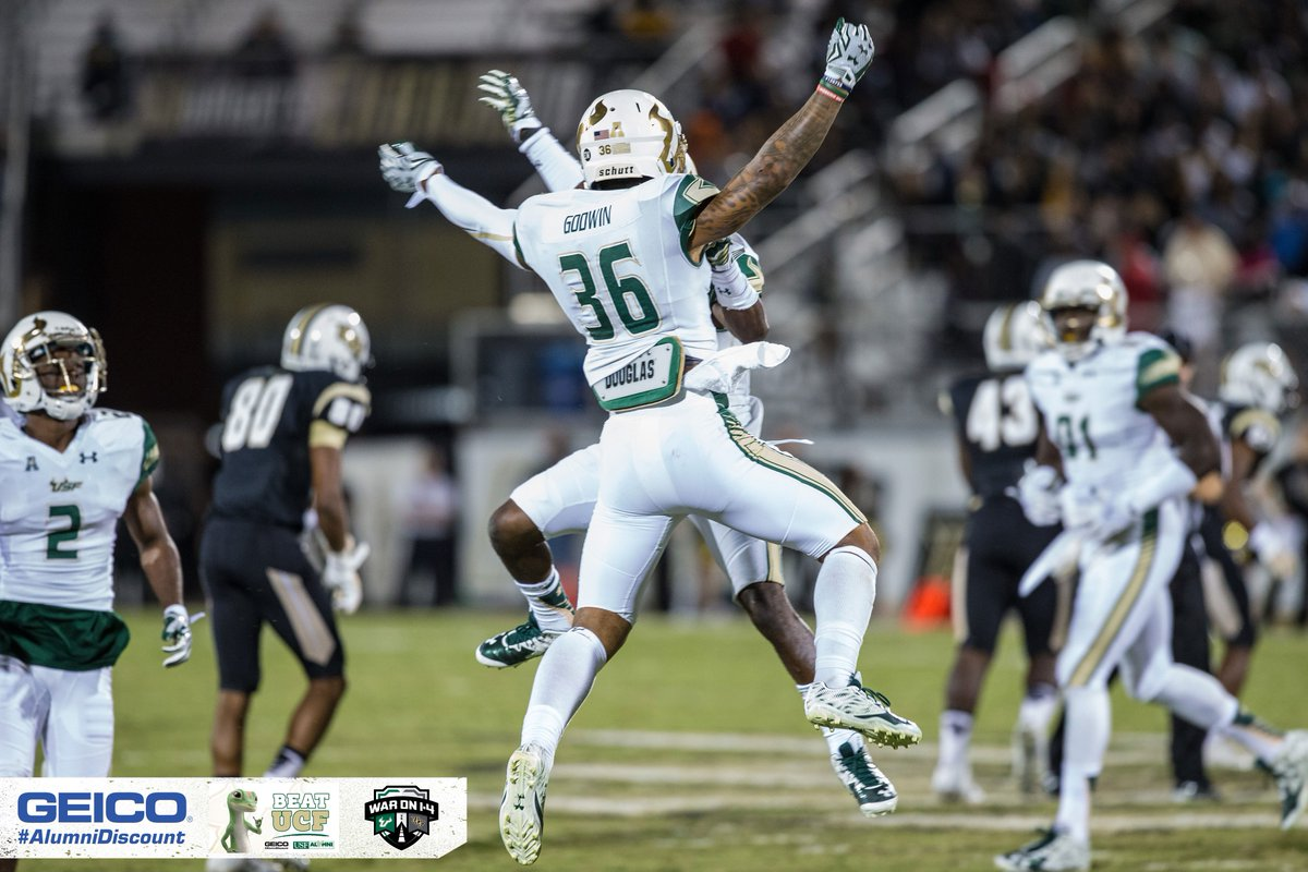 "usf football on twitter: ""#tbt to our 2015 thanksgiving day win over"