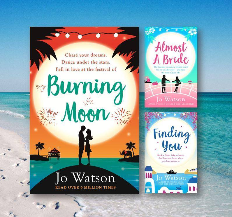 Jo watson jowatsonwrites twitter or do a hat trick and visit all three with jowatsonwritess destination love series all three books are currently 99p in ebook picitterbr5eoswmsz fandeluxe PDF