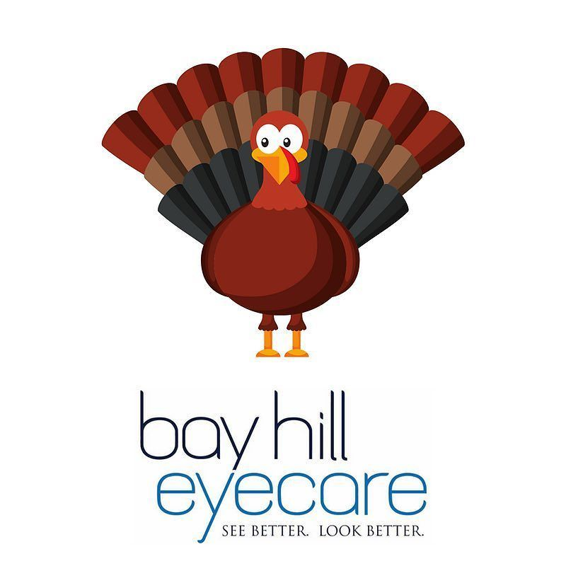 We wish you a wonderful and happy Thanksgiving Day!! . #bayhilleyecare #optometrist #optometry #orlando #florida #eyewear #independent #vision #eyecare #fashion #style #design #exclusive #optician #thanksgiving  http:// ift.tt/2zwoziV  &nbsp;   We wish you a wonderful and happy Thanksgiv…<br>http://pic.twitter.com/k6v04cFTfC